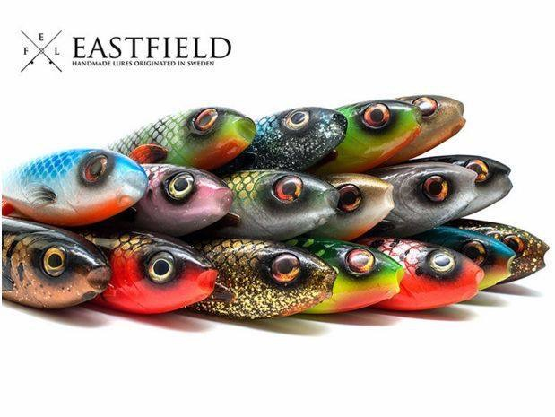 Eastfield big fish lures