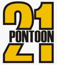 pontoon-21-logo